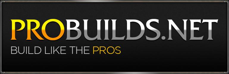 【LoL】新たなルーンはどれを選べばいい?「ProBuilds.net」でプロのルーンを参考にしよう