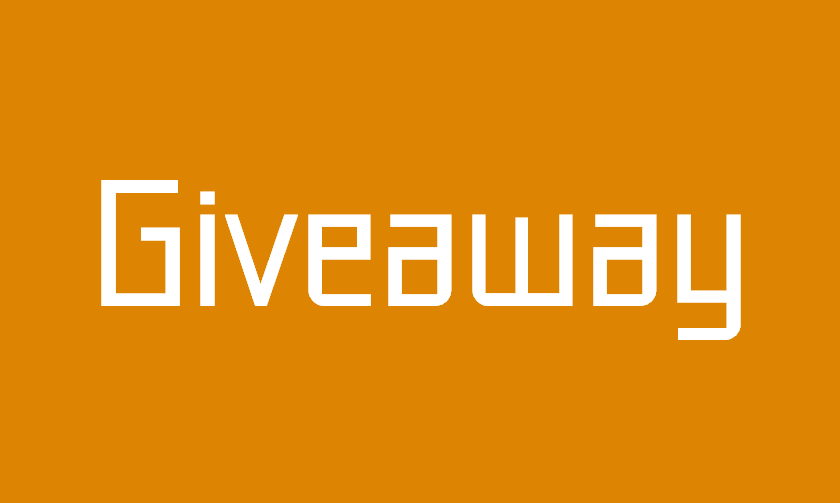 GIVEAWAY:フォロー&RTのみで応募完了。【Amazonギフト券5,000円分】を抽選で2名様へプレゼント