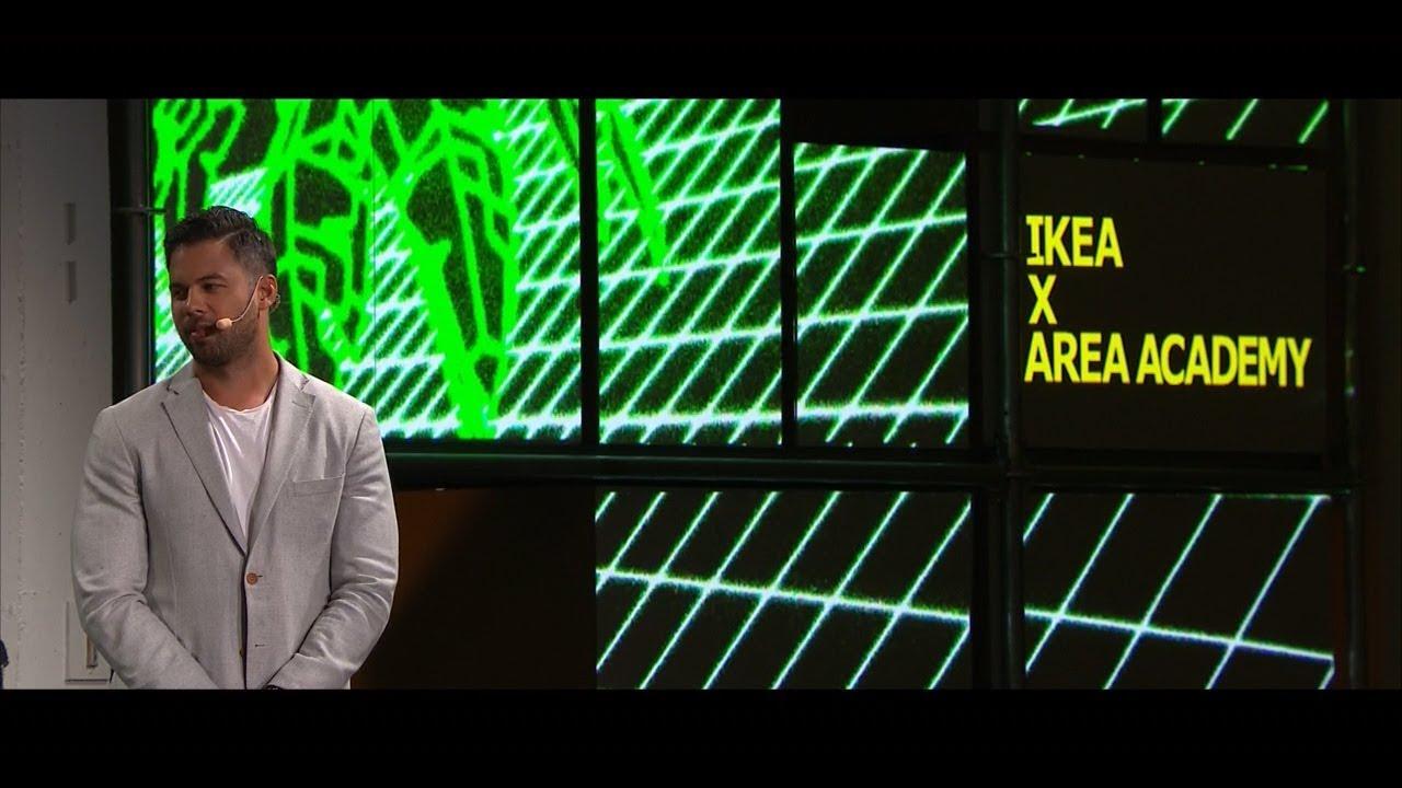 """家具量販店『IKEA』がeスポーツ向け家具の展開を計画中。3Dプリント技術により""""安価に""""個人向けのカスタマイズも可能"""