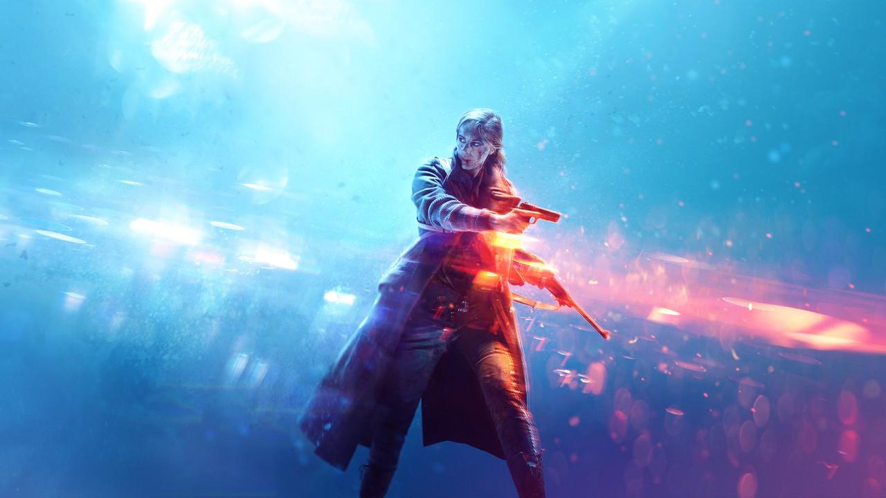 PC版『Battlefield V』クローズドアルファテストが開幕。TwitchやYoutubeでプレイ動画が続々登場