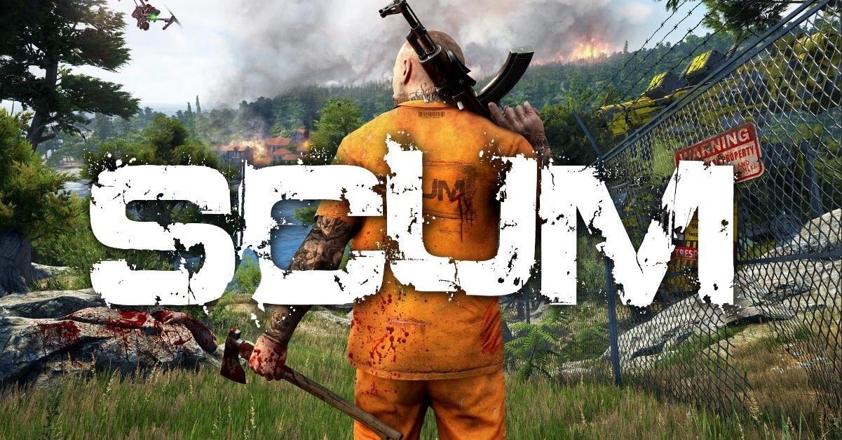 オープンワールドサバイバルシューター『SCUM』本日深夜にSteam早期アクセス版リリース。Twitchで一時20万人以上の視聴者を集めた注目タイトル