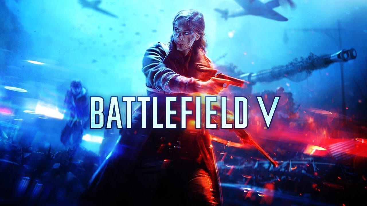 オープンベータ版『Battlefield V』の最低・推奨スペックが公開