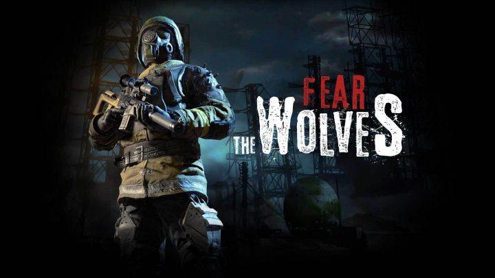 『Fear The Wolves』Steam早期アクセス版がリリース。荒廃したチェルノブイリが舞台のFPSバトルロイヤル