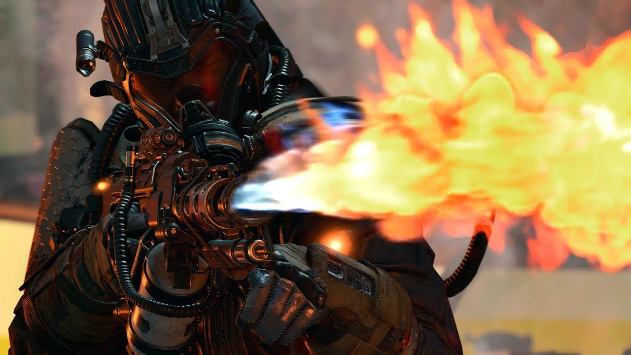 【Call of Duty: Black Ops 4】PC版トレーラーが公開。4K解像度やマルチディスプレイ、フレームレート無制限に対応