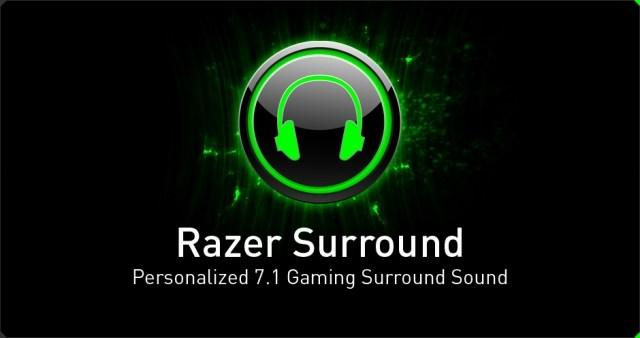 「Razer Surround Pro」の使い方、設定方法を徹底解説。ヘッドセットの種類を問わずバーチャル7.1chサラウンドを実現するソフトウェア