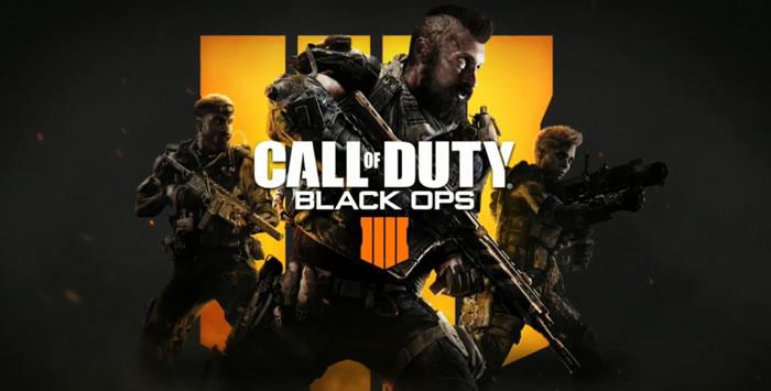 発売まであと3週間。『Call of Duty: Black Ops 4』のローンチゲームプレイトレーラーが公開