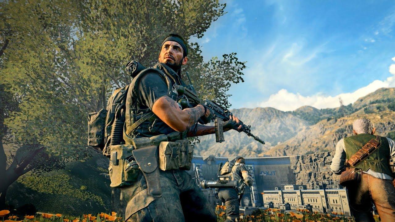 オープンベータ実施が迫る『Call of Duty: Black Ops 4』バトルロイヤルモード「ブラックアウト」の最新トレーラーが公開