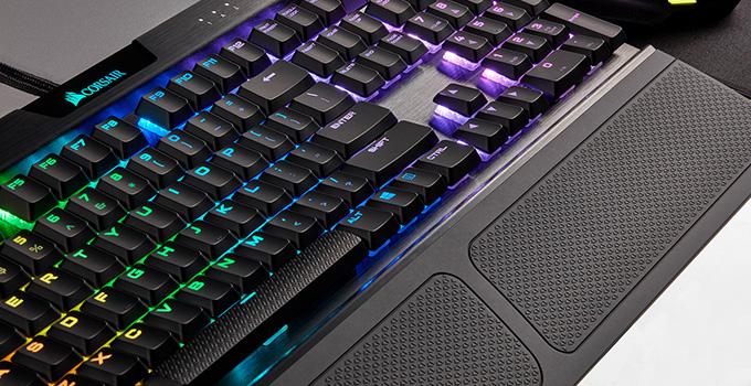 SteelSeries、PCやPS4をサラウンド化するUSBデバイス「GameDAC」、新ゲーミングマウス「Rival 710」発表。11月9日(金)より国内取り扱い開始