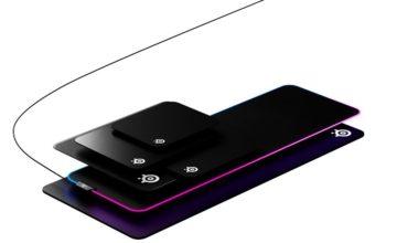 SteelSeriesのゲーミングマウスパッド新製品3種「QcK Edge」「QcK Hard」「QcK Prism Cloth」国内での取り扱い開始日が11月30日(金)に決定