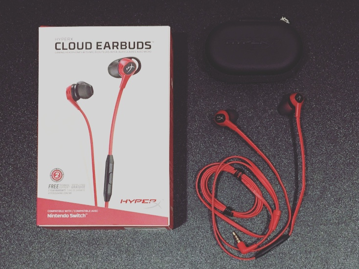 「HyperX Cloud Earbuds」レビュー。独自のイヤーチップによる快適な装着感、PCからスマートフォンまで幅広く活用できるゲーミングイヤホン