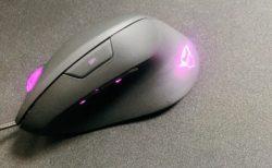"「Trust Gaming GXT 144」レビュー。腕や手首への負担軽減を謳う""縦型""ゲーミングマウスの操作性はいかに"