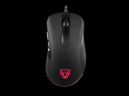 "MOTOSPEED、正確な操作を実現する""次世代デュアルセンサー""を搭載したゲーミングマウス「MOTOSPEED V100」発表、価格は3,980円(税込)"