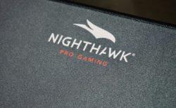 「Xtrfy XGP1 NIGHTHAWK PRO GAMING」レビュー