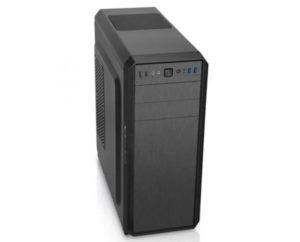 Storm、GeForce GTX 1660とCore i7-8700搭載のミドルレンジゲーミングPC「Storm PG-YR」を税込134,800円で発売