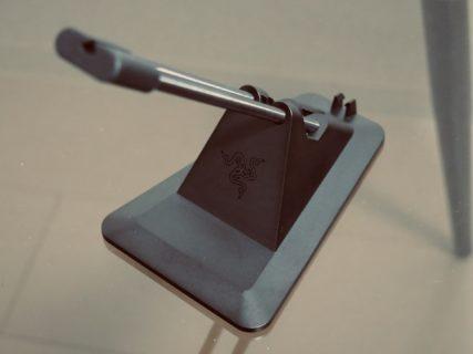 「Razer Mouse Bungee V2」レビュー