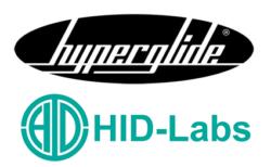 HID-labs、Hyperglide製マウスソールの国内取り扱いを発表。パソコンショップアークとAmazonにて順次販売