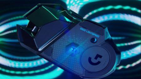 多ボタンマウスの定番「G502」が無線対応モデルとして登場。「Logicool G502 LIGHTSPEED Wireless」が5月30日(木)に国内発売