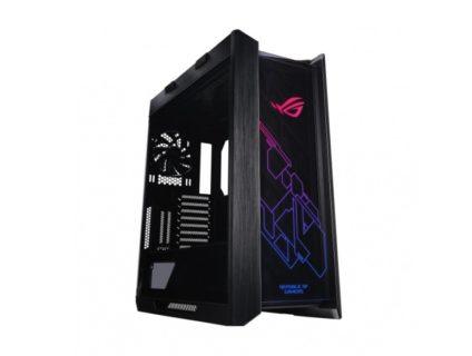 ASUS、ROGブランドのミドルタワー型PCケース「ROG Strix Helios」を7月5日(金)に販売開始。Aura Sync対応でLEDライティング設定が可能