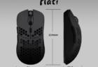 G-wolves、ケーブル込みで本体重量60g以下の左右対称型ゲーミングマウス「G-wolves Hati(Ht-M)」発表。無線有線の2モデル展開で、今年9月に発売予定