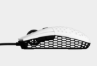 Seryth、本体重量40-50gを予定する超軽量ゲーミングマウス「The Katana」のクラウドファンディングをIndiegogoにて開始