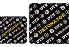SteelSeries、定番ゲーミングマウスパッド「SteelSeries Qck」のDeToNatorコラボモデルを6月28日(金)より販売開始