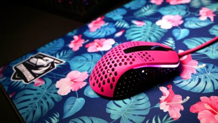 Xtrfy、超軽量ゲーミングマウス「Xtrfy M4」を今秋に発売予定