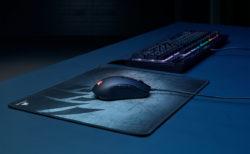 Corsair、Pixart PMW3391センサーと計10ボタンを搭載したゲーミングマウス「NIGHTSWORD RGB」、コンパクトで軽量設計の「M55 RGB PRO」発表