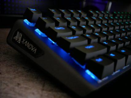 レビュアーが選ぶ、青軸ゲーミングキーボード11製品+α【2019年最新】