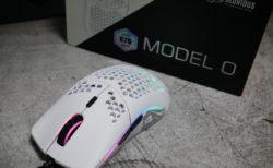 「Glorious Model O」レビュー