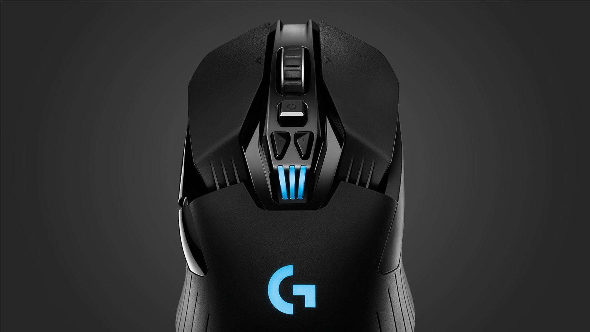 Logicool、既存ゲーミングマウスのセンサーをHERO 16Kに刷新した3製品「G903h」「G703h」「G403h」発表。6月27日(木)より販売開始