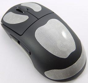 ビット・トレード・ワン、ゲーミングマウスのグリップ感を向上させる滑り止めシール「Grips for Gaming」3種を6月14日(金)に発売 |  DPQP