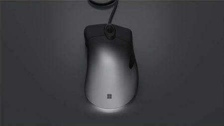 「Microsoft Pro IntelliMouse」が8月2日(金)より国内発売。伝説のマウスIE3.0の形状はそのままに、各種仕様をゲーマー向けにアップグレード