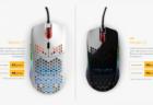 Glorious、従来のModel Oよりも小型で重量58gのゲーミングマウス「Glorious Model O-」発表。7月27日(土)より予約販売開始