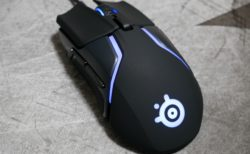 「SteelSeries Rival 600」レビュー