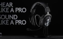 Logicool、第2世代Pro-Gドライバーを備えたゲーミングヘッドセット「G Pro-X」と2019年版「G Pro」発表。8月29日(木)に国内発売