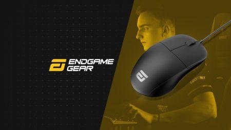 Endgame Gear、ゲーミングマウス「Endgame Gear XM1」の予約販売を開始。本体重量70gに加え、1ms未満のスイッチ反応速度を謳う