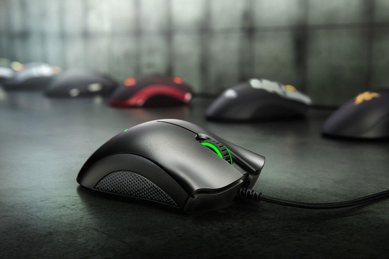 Razer、エントリーユーザー向けゲーミングマウス「Razer DeathAdder Essential」発表。7月26日(金)より販売開始