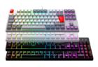 Xtrfy、フルキーとテンキーレスの2種類を展開するゲーミングキーボード「Xtrfy K4」発表。今秋にも発売予定