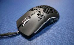「Glorious Model O Minus (Model O-)」レビュー。小型軽量ゲーミングマウスを好むユーザーの有力候補