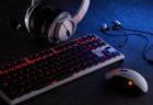エレコム、FPSゲーム向けゲーミングブランド「ARMA」を始動。デバイス計14製品を10月中旬に発売