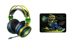 Razer、『オーバーウォッチ』コラボデザインのヘッドセットとマウスパッドを11月29日(金)より販売開始