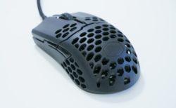 「Cooler Master MM710」レビュー。全体的に完成度の高い、本体重量わずか53gの小型ゲーミングマウス