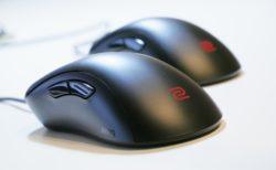 「BenQ ZOWIE EC1 / EC2」レビュー。過去作のフィードバックが反映された、人気ゲーミングマウスの正統進化モデル