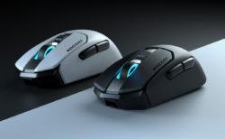 ROCCAT、「Kain 120」の無線モデルや「Kone Pure Ultra」のホワイトモデルを含むゲーミングマウス5製品を12月12日(木)に国内発売