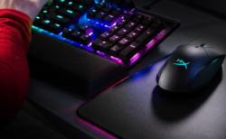 HyperX、LEDライティングを搭載したプラスチック製マウスパッド「HyperX FURY Ultra」を12月9日(月)に発売
