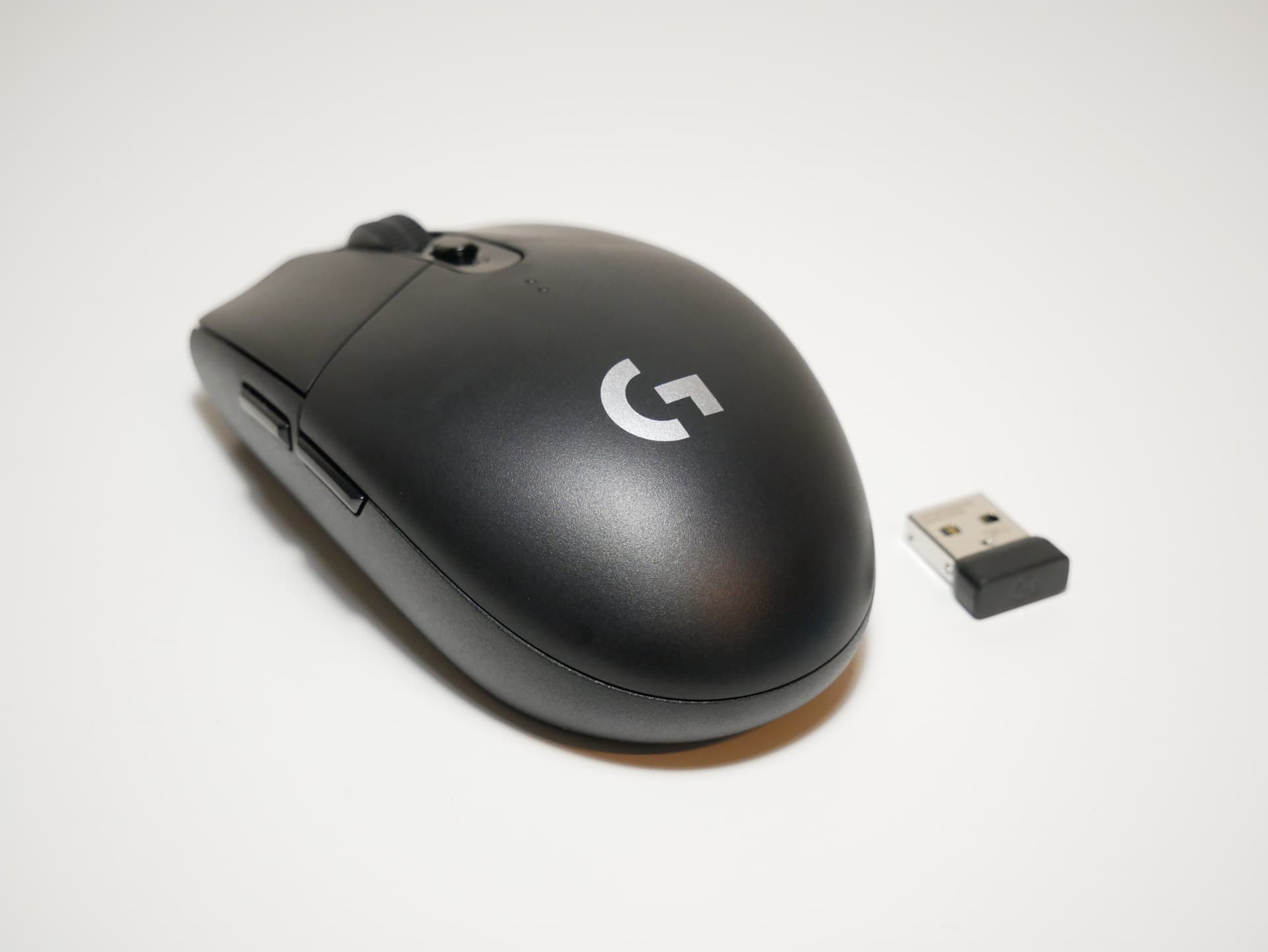 「Logicool G304」レビュー。短所はありつつもコスパ溢れる無線ゲーミングマウス