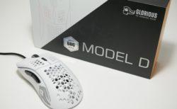 「Glorious Model D」レビュー。EC1の形状をベースとした大型の軽量ゲーミングマウス