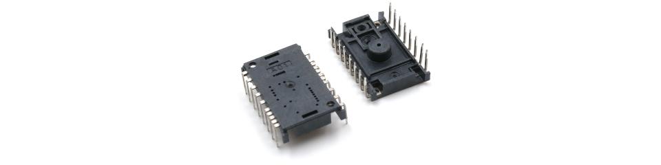 PixArt PMW3389 マウスセンサー – 仕様・スペック・評価・レビュー