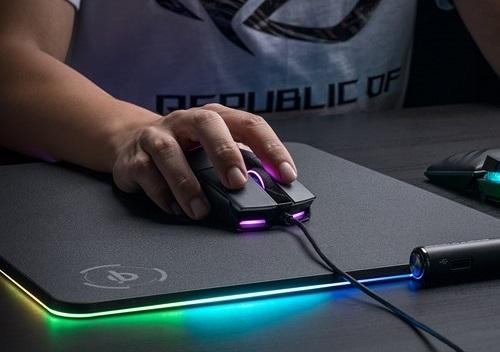 ASUS、3.5mm接続のエントリー向けイヤホン「ROG Cetra Core」、左右対称の軽量ゲーミングマウス「ROG Strix Impact II」を2月28日(金)に国内発売