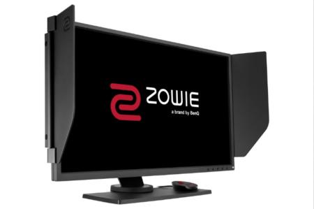 BenQ、24.5型のハイエンドゲーミングモニター「BenQ ZOWIE XL2546S」を発表。応答速度0.5ms・240Hz駆動に加え、DyAc+を搭載